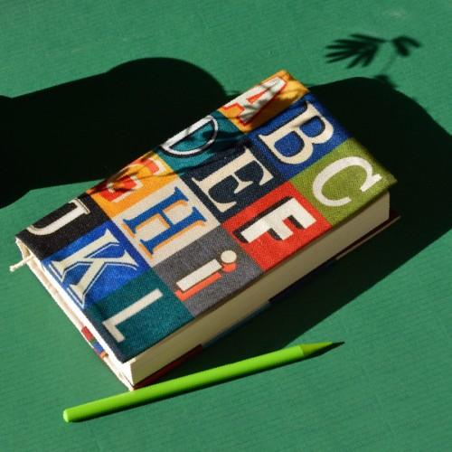 Book cover ABC Alphabet