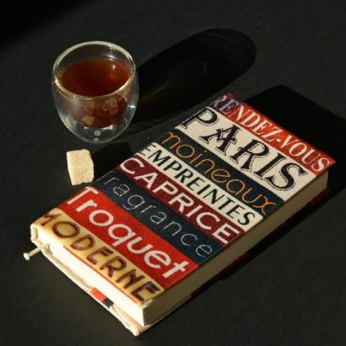 Couverture de livre ABC Rendez-vous Paris moineaux