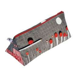 Pencil case La Bricole Slate