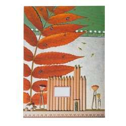 Notepad Cover La Bricole Natur