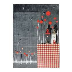 Notepad Cover La Bricole Slate