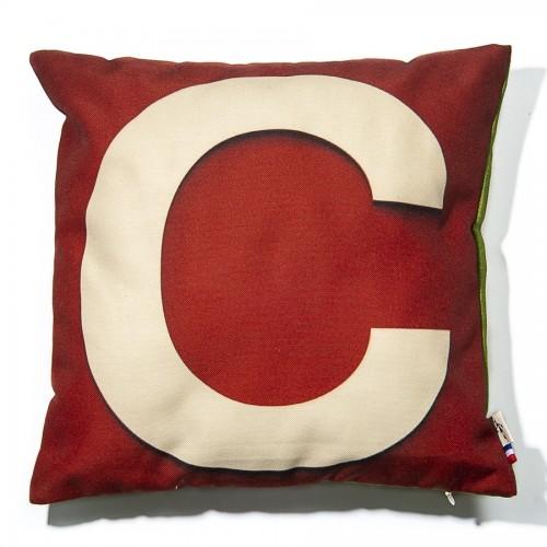 Cushion cover C