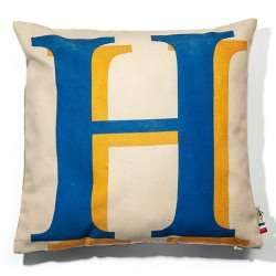 Cushion cover H