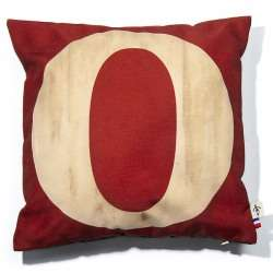 Cushion cover O