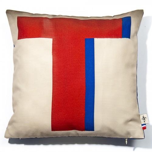 Cushion cover T