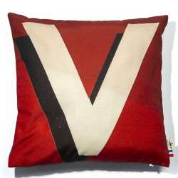 Cushion cover V