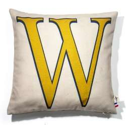 Cushion cover W