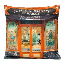 Cushion cover Au petit Versailles du Marais