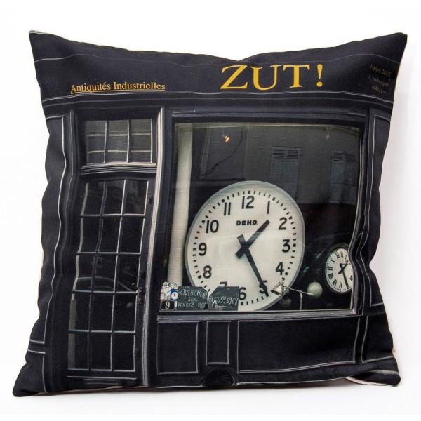 Cushion cover Zut !