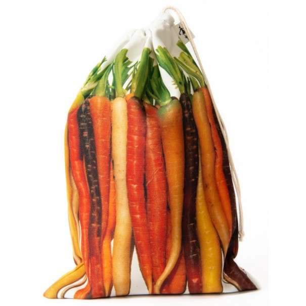 Carrots Bag for bulk