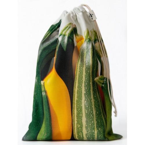 Zucchinis Bag for bulk