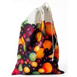 Plums Bag for bulk