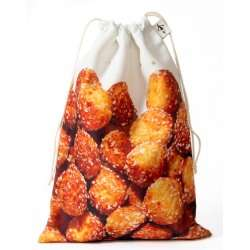 Sachet de croissants