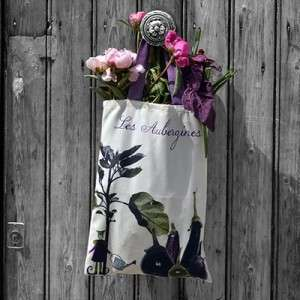 Tote bags The Vegetables