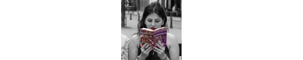 Couvertures de livre Paris rétro