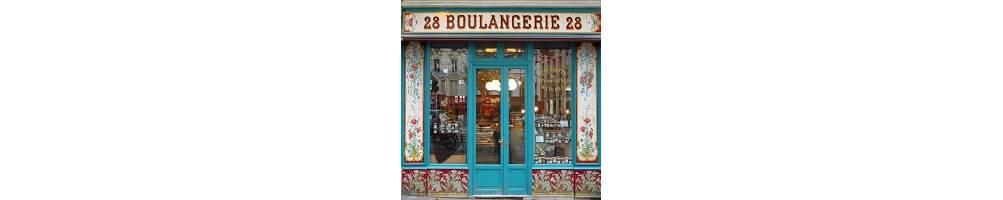 Boulangerie 28