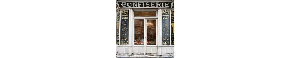 Confiserie - Boulangerie